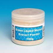 Green Lip Mussel Powder
