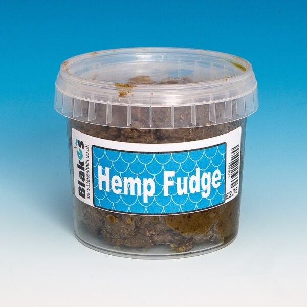 Hemp Fudge