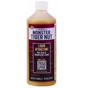 d monster tiger liquid