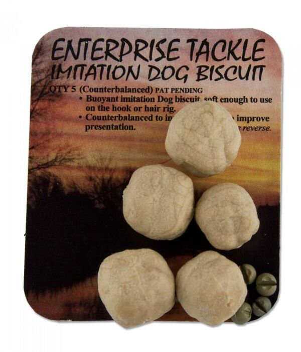 e dog biscuit