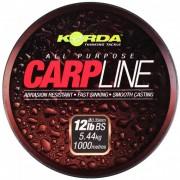 k carp line