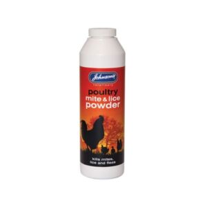 poultry johnsons mite powder