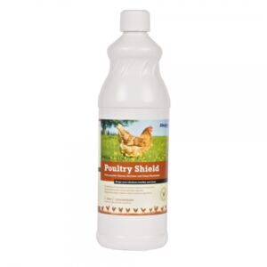 poultry shield concentrate