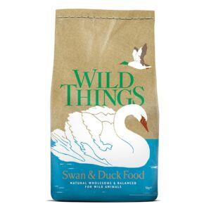 Swan & Duck Food