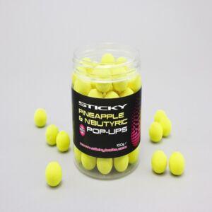 Pineapple-NButyric-Pop-Ups