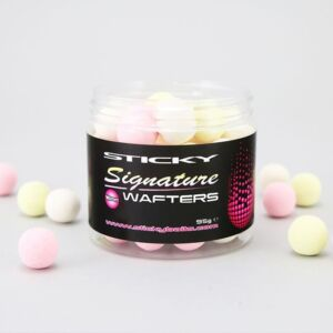 Signature-wafters