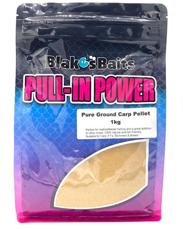 Pure-Ground-Carp-Pellet