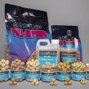 Nut Mix - Maple Cream