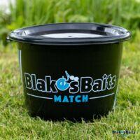 Blakes Baits Match Bucket