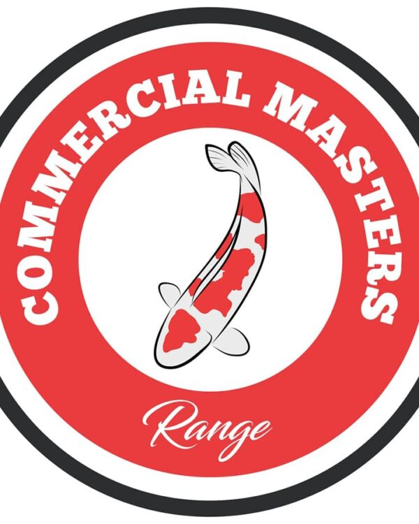 Commercial Masters Range